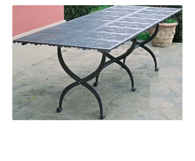 Tavolo Jolly / L - ART.158