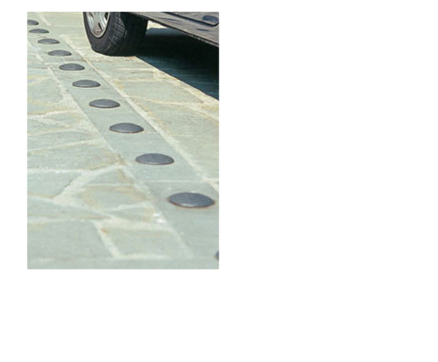 Dissuasore - ART.PARKING
