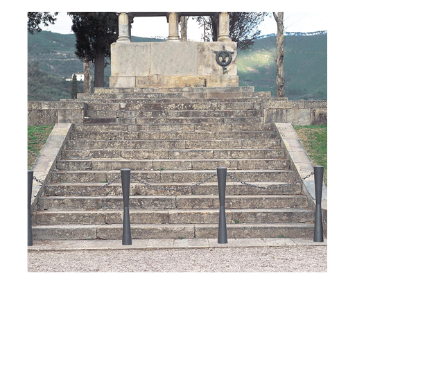 Dissuasore - ART. DIS 91